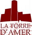 La Torre d'Amer Logo